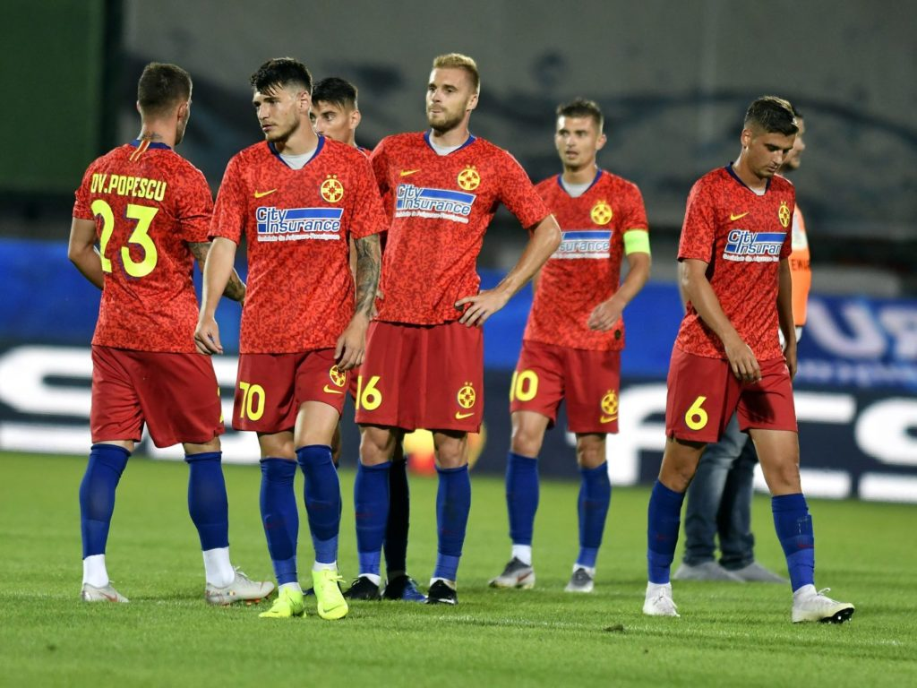 Potjeru za Ligom konferencija začinjavamo startom rumunjskog šampionata