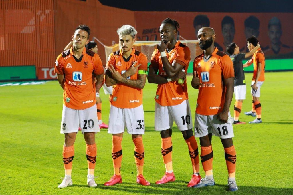 Igra se Azijska Liga prvaka