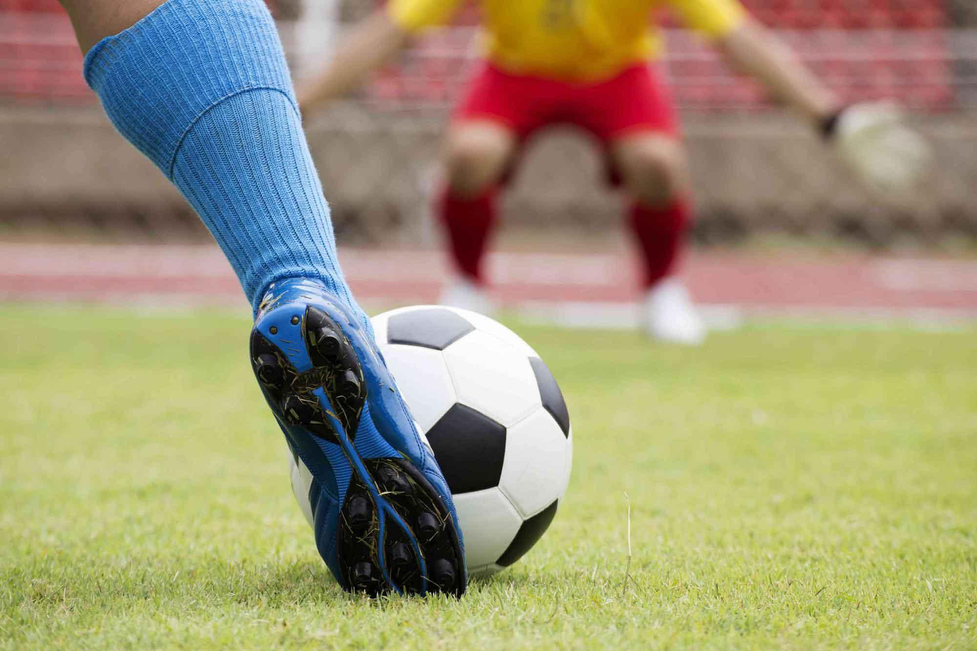 Fudbala ima da se probere