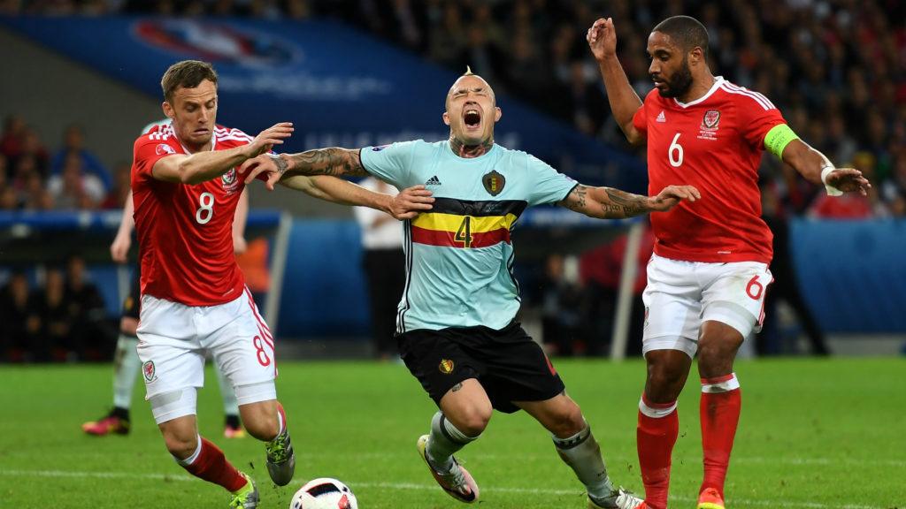 reprezentacija Belgije