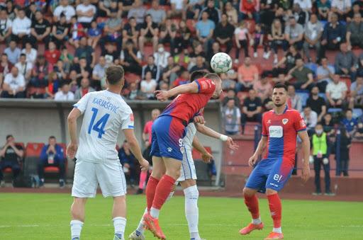 Azuri i Crvena furija, uz start kvalifikacija za Ligu šampiona