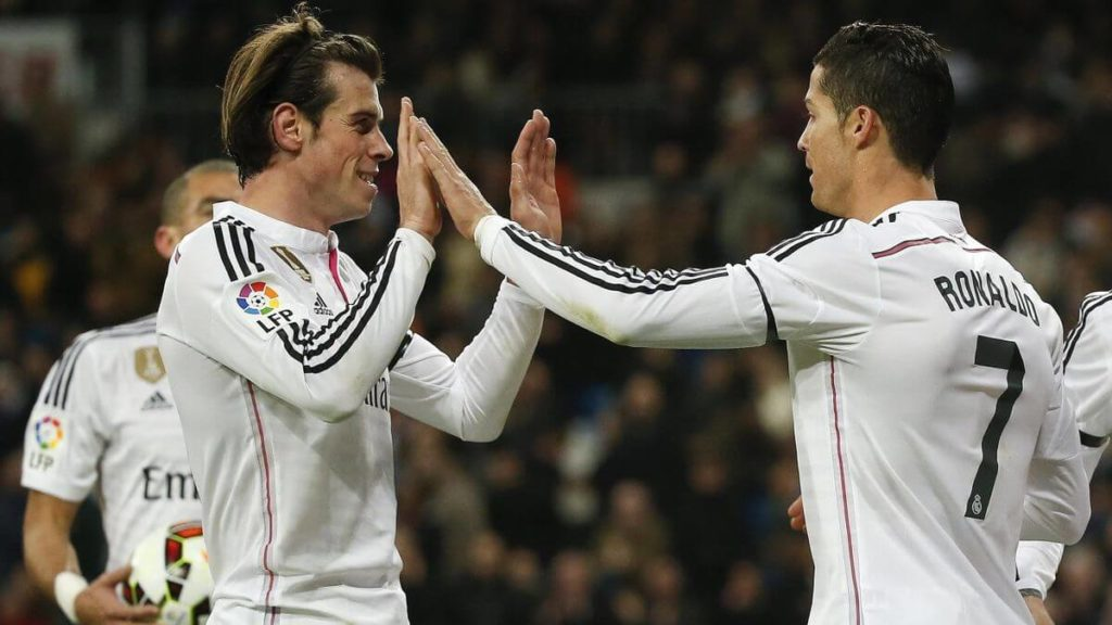 Najskuplja pojačanja Real Madrida