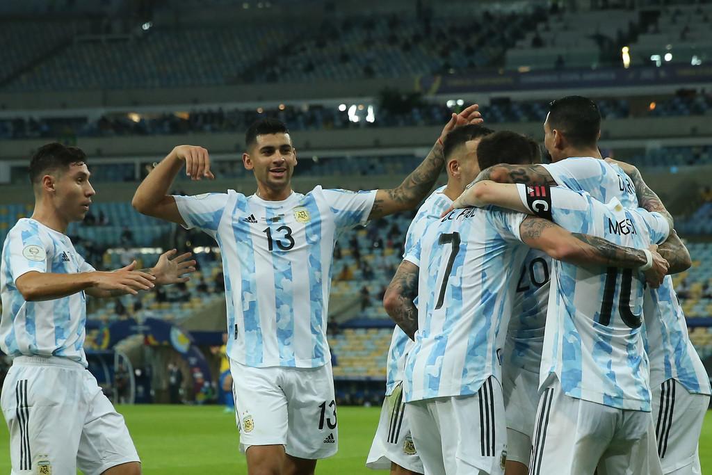 Messi prihvatio izazov Cristiana Ronald
