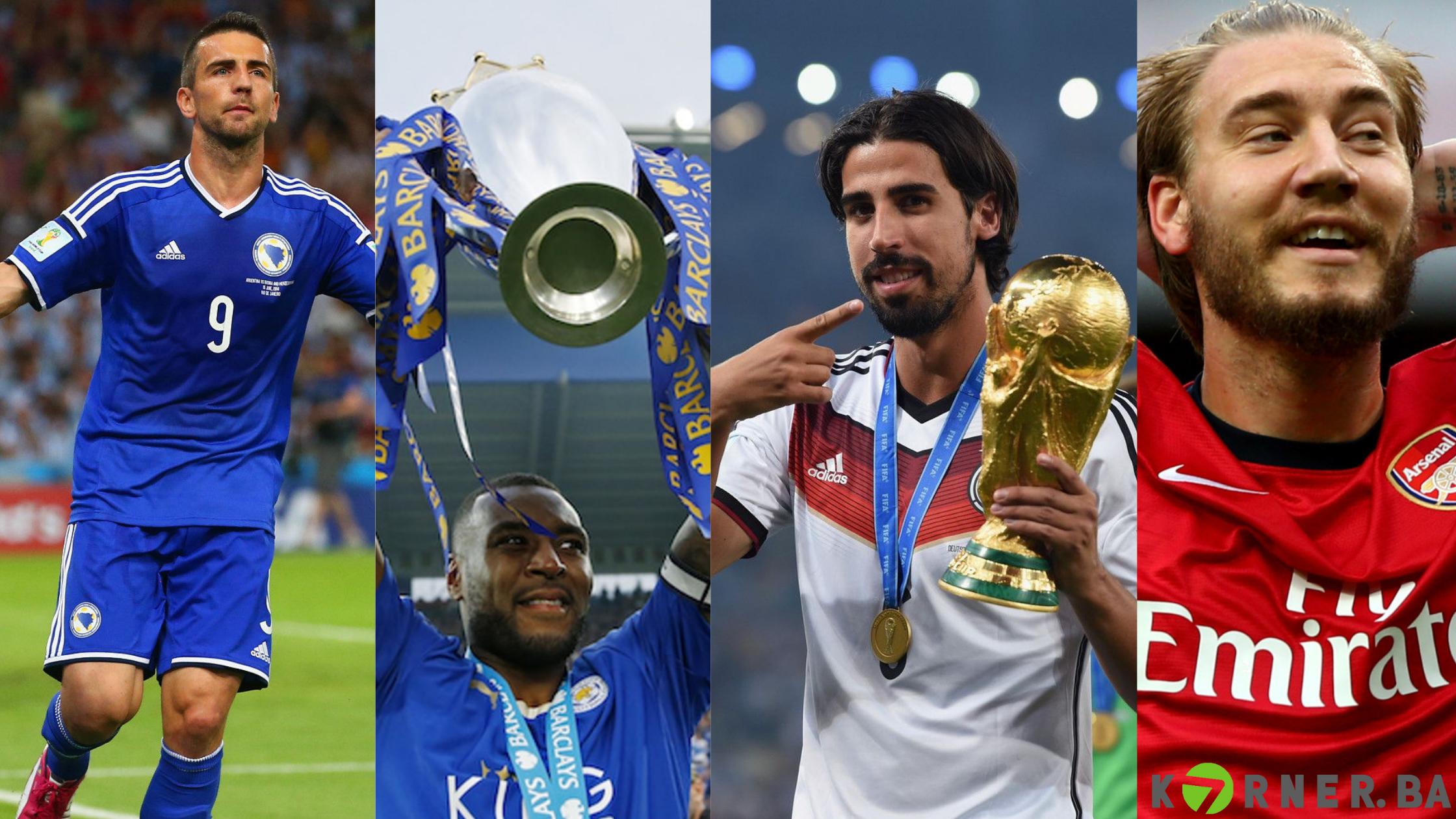 11 fudbalera koji su završili karijeru