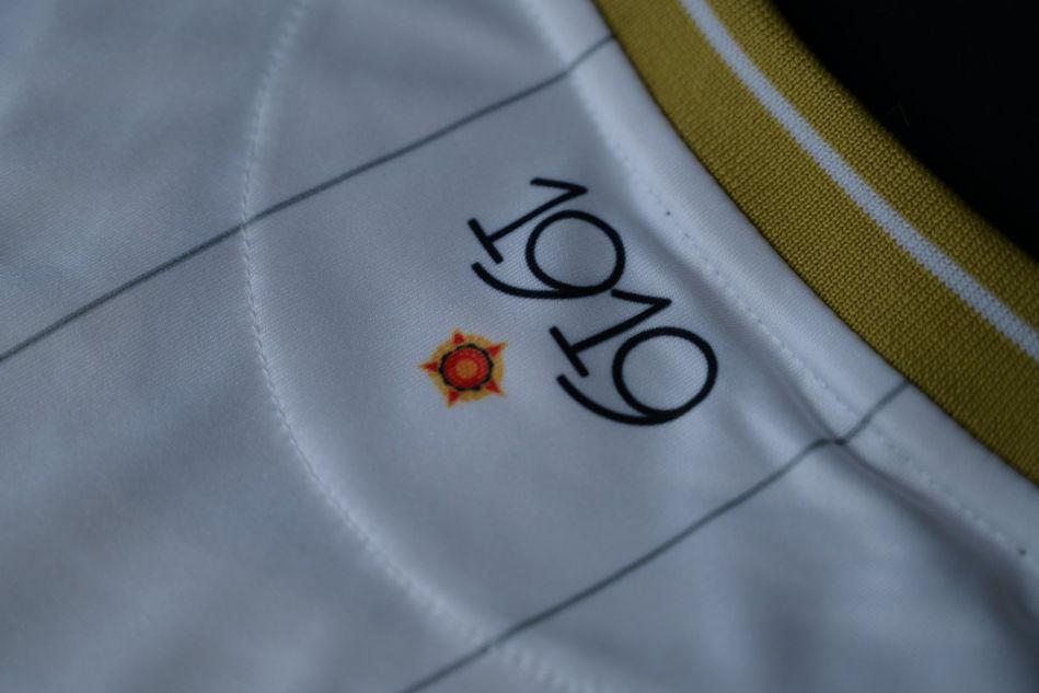 Novi dresovi za fudbalere Slobode