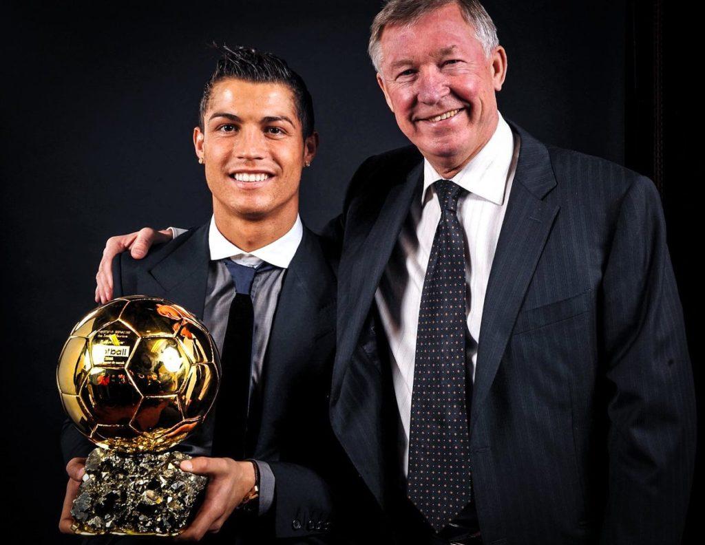 Ronaldo dobio priznanje